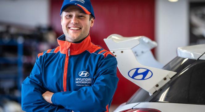 Hyundai in Rok Turk združila moči