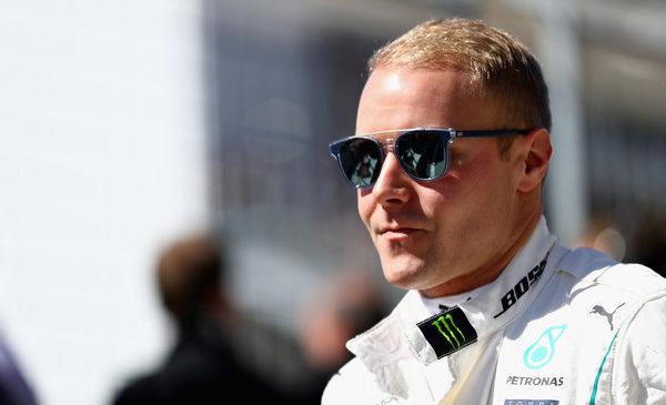 Bo Bottas ostal tudi brez sedeža pri Mercedesu?