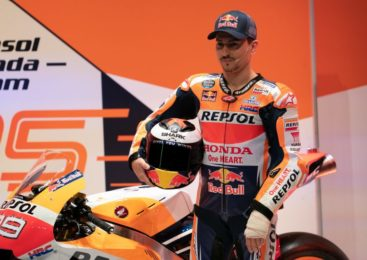 Jorge Lorenzo in Max Biaggi bosta sprejeta med legende MotoGP