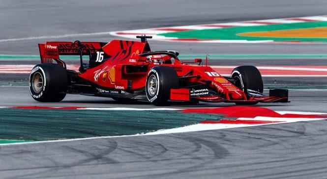Bodo novi dirkalniki hitrejši od lanskih ?