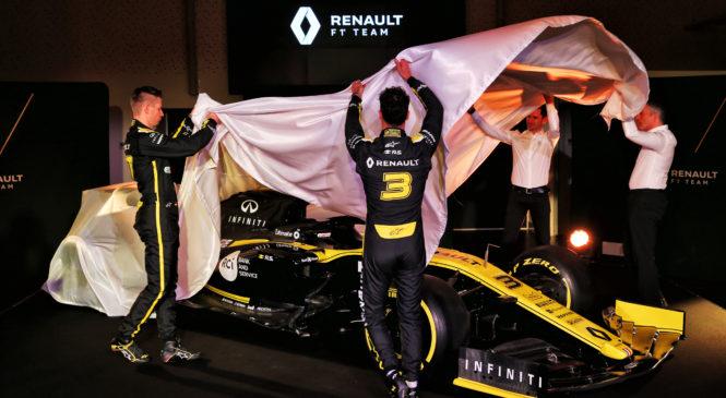 Novi Renaultov motor naj bi prinesel izdaten napredek