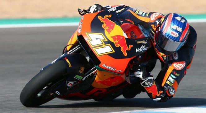 KTM: Raje plačamo za razvoj motorja, kot za Marqueza