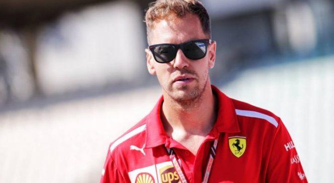 Vettel pri Ferrariju nima prihodnosti