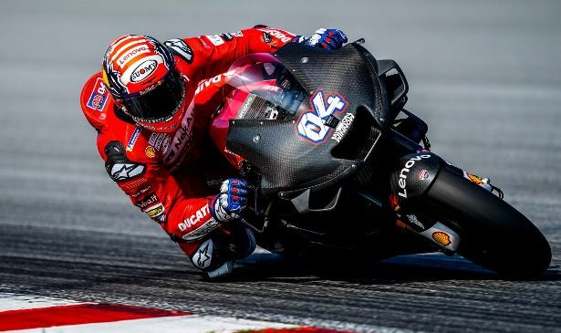 Ducatijeva prevlada v Sepangu je zavajajoča