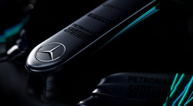 Mercedes: S spreminjanjem pravil nas želijo ustaviti