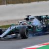 Ferrarijeva hitrost ne preseneča Hamiltona