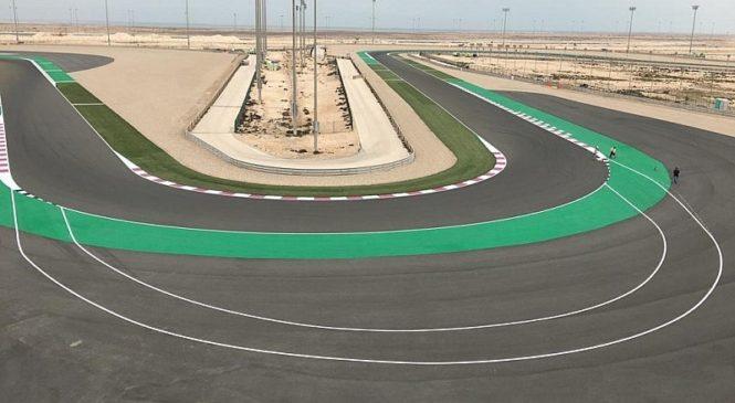 V MotoGP bo uvedena kazen podaljšanega kroga
