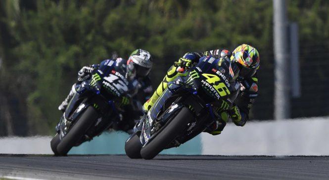 Rossi: Yamaha ni več izgubljena!