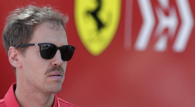 Ferrarija dominirala tudi na drugem treningu