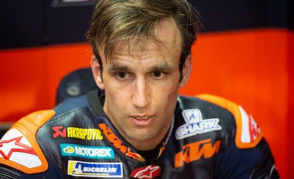 Zarco se vrača v MotoGP