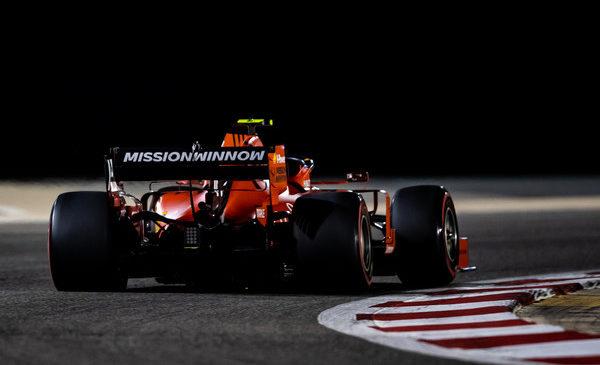 VIDEO: Leclerc ostal brez prve zmage po težavi z motorjem