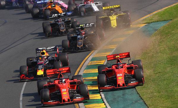 Vettel: Ferrariju v Bahrajnu ne bo spodletelo še enkrat