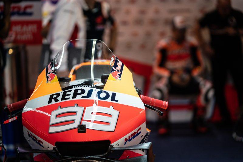 MotoGP: Lorenzo se želi v Argentini izogniti novim poškodbam.