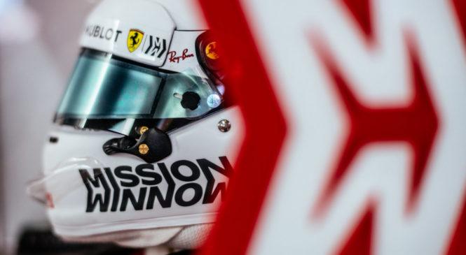 Ferrari pred začetkom sezone znova spreminja uradno ime