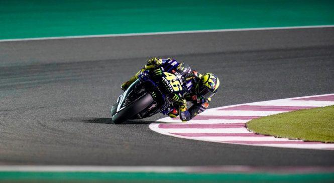 Rossi: Imamo težavo, prepočasen sem!