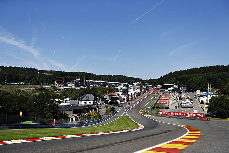 Spa Francorchamps naj bi od leta 2024 gostil tudi dirke MotoGP