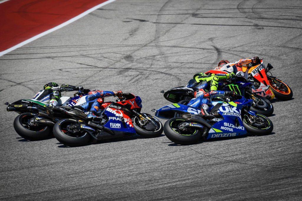 MotoGP: Andrea Dovizioso meni, da Marc Marquez letošnjega prvenstva nima pod nadzorom