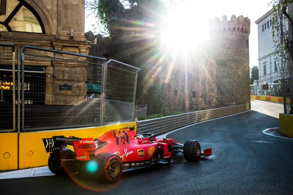 Formula 1: Pirellijeve gume so temeljna težava moštva Ferrari