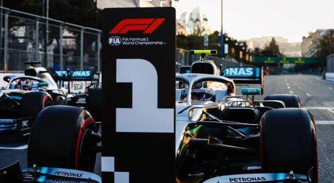 Mercedes razkril dva vzroka za Ferrarijev poraz v Bakuju