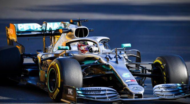 """Hamilton je bil """"preveč prijazen"""" do Bottasa"""
