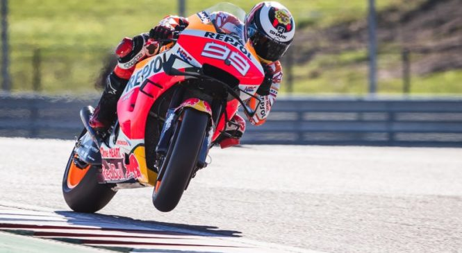 Uradno: Jorge Lorenzo končuje MotoGP kariero