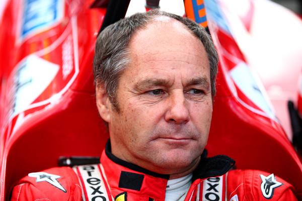Formula 1: Berger meni, da je Lewis Hamilton edini, ki je na nivoju Ayrtona Senne