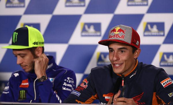 Marquez: Neverjetno kaj uspeva Rossiju pri 40. letih!