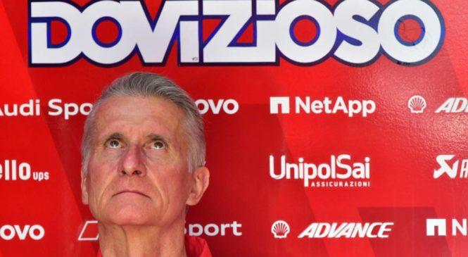 Ducati: Brez Bautiste ne bi bilo zmag