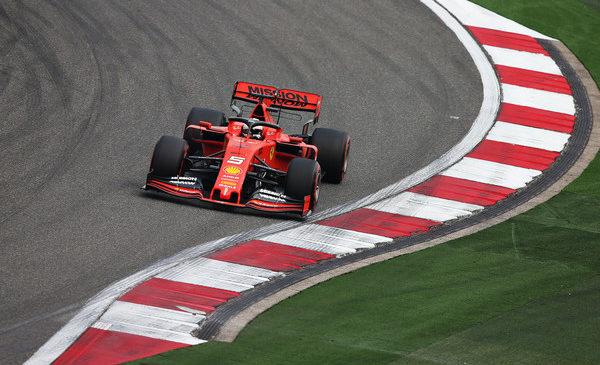 Vettel: Zaostanek za Mercedesom je prevelik
