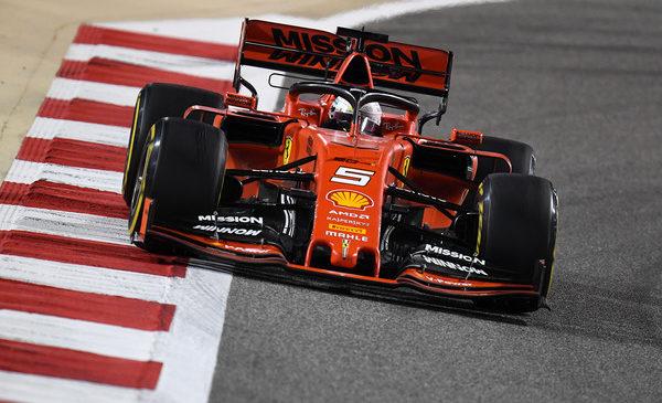 """Ferrarijevo """"skrivnostno"""" gorivo diši po soku grenivke"""