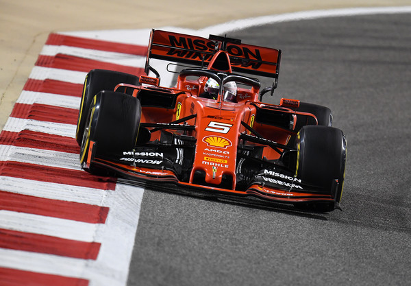 Formula 1: Ferrarijevo gorivo diši po soku grenivke
