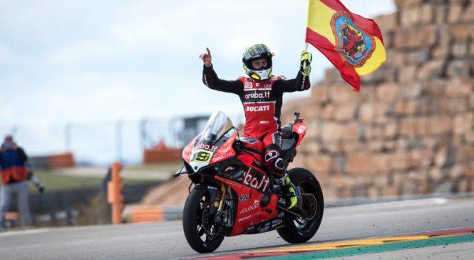 Bautista bi se v MotoGP vrnil le s tovarniškim moštvom