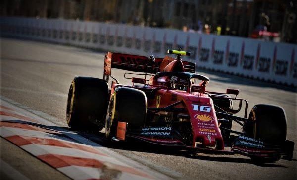 Leclerc bo preveril razloge za pozen postanek