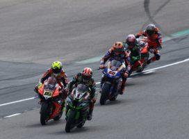 Rea: Ducatijev primer katastrofa za prvenstvo WSBK