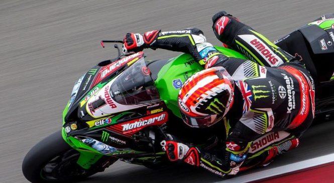 Kawasaki preučuje možnost izdelave omejene serije motociklov