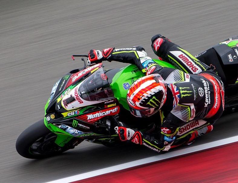 WSBK: Kawasaki razmišlja o specializirani seriji motociklov za boj proti Ducatiju