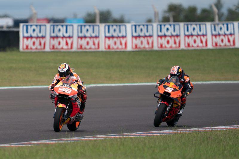 MotoGP: Honda ni pričakovala Lorenzovega težkega začetka