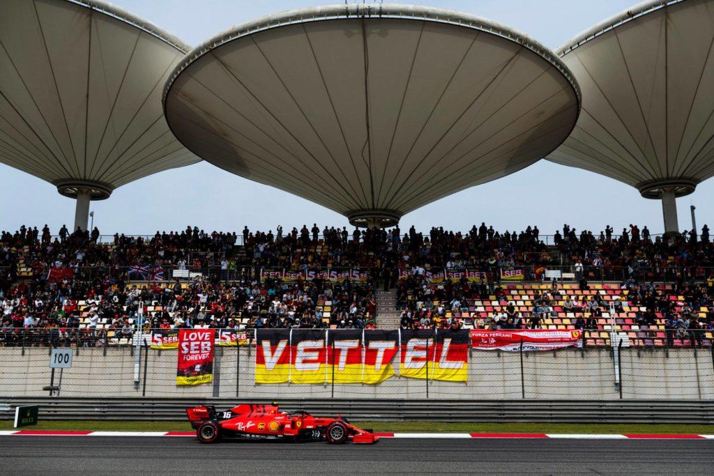 Formula1: Sebastian Vettel je kritičen do poročanja o Ferrarijevih moštvenih ukazih