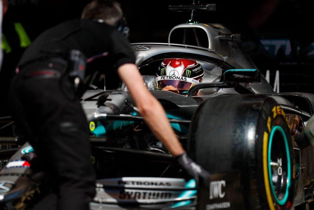 Formula 1: Toto Wolff načrtuje pogovor z Bottasom in Hamiltonom