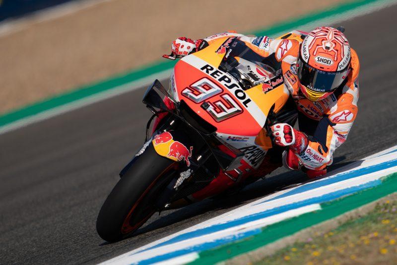 MotoGP: Honda in Ducati sta izenačena