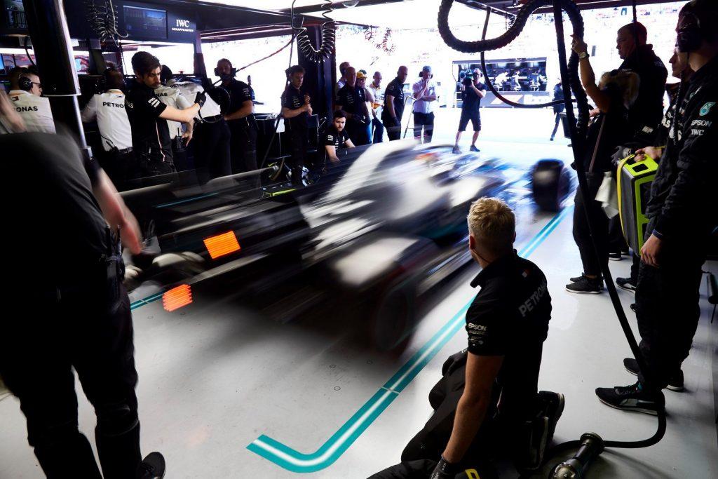 F1: Valtteri Bottas lahko Leisu Hamiltonu prepreči presežek Schumacherjevega rekorda zmag