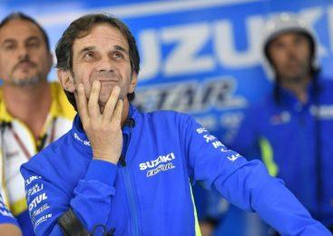 DAVIDE BRIVIO dirkaški direktor ekipe ALPINE F1