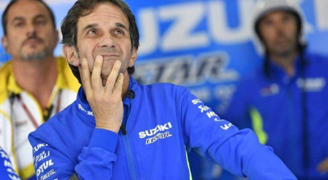 Suzuki v naslednji sezoni še brez satelitskega moštva