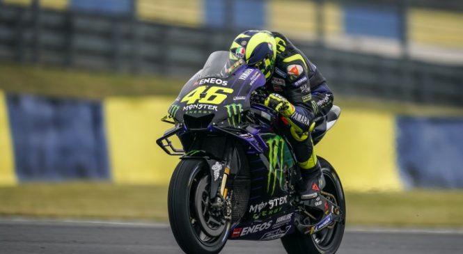 Rossi: Končna hitrost Yamahina največja težava
