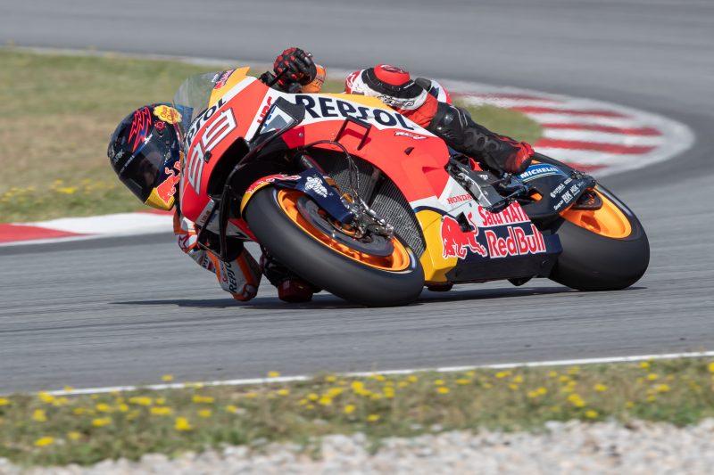 MotoGP: Lorenzu je žal za Rossija, Andreo in Mavericka