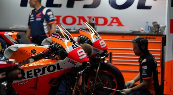 Lorenzo bo izpustil tudi dirko v Nemčiji