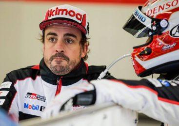 Alonso drugič slavil v Le Mansu
