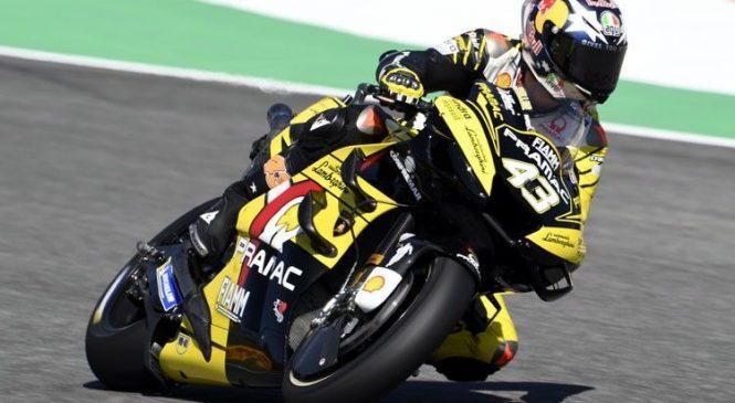 Miller ne bo sprejel leto starega Ducatija