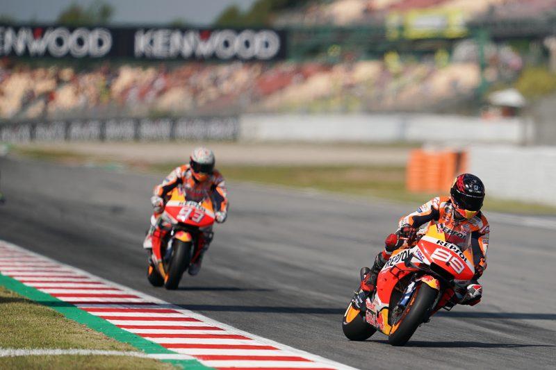 MotoGP: Lorenzo je nehote oviral Marqueza