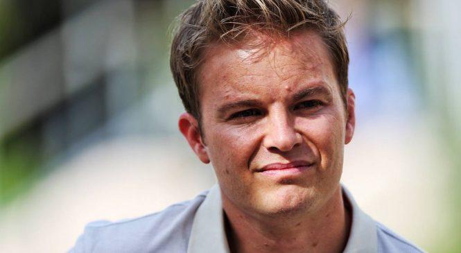 Rosberg: Kazen za Vettla povsem upravičena